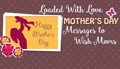 Happy Mother Day Message to Friends Mom