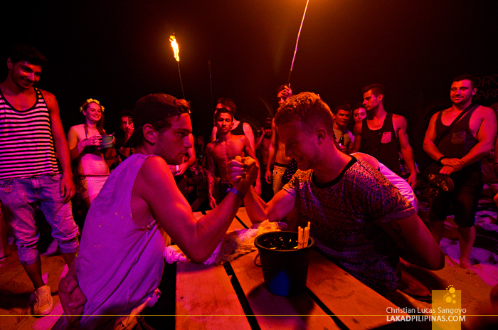 Pre Full Moon Party Koh Phangan