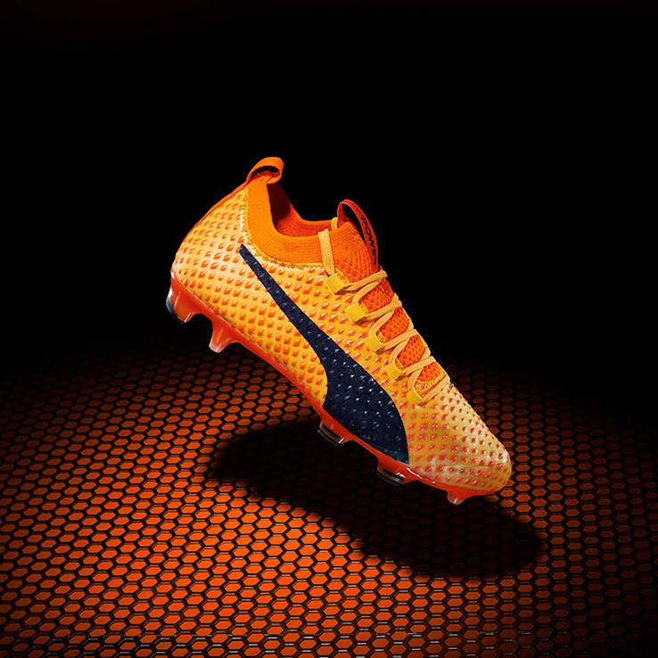Ultra Yellow Puma evoPOWER Vigor 3D 2017 Boots Released - Footy Headlines eead84d65