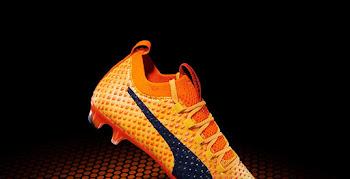 1b06991b7 Ultra Yellow Puma evoPOWER Vigor 3D 2017 Boots Released