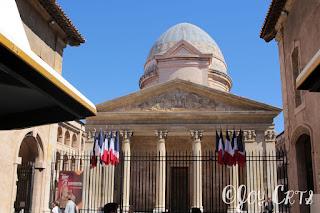 Musée de la vieille charité, Marseille