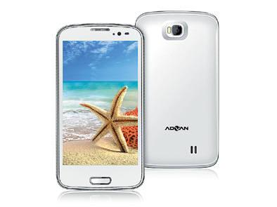 HP Android Dibawah 500 Ribu - Advan Vandroid S3D