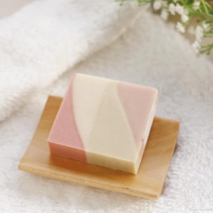 İşçiler için yumuşak el sabunu tarifi.