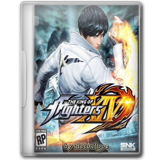 The King of Fighters XIV Full Español