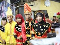 4 Baju Adat Sulawesi Tengah