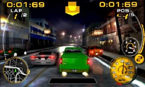 Download game Midnight Club 3 - DUB Edition ps2 iso for pc - Game Tegal