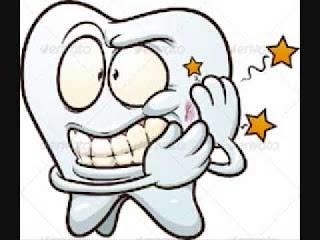 milagros untuk sakit gigi