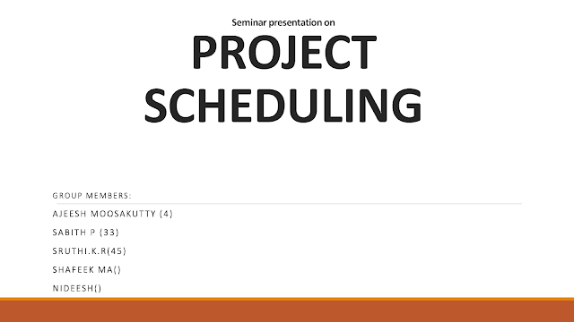 Download Introduction to Project Scheduling