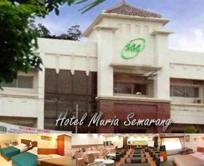 Staff Dan Pegawai Hotel Muria Semarang Siap Mengantar Jemput Penumpang 24 Jam Nonstop Dari Ke Bandara Ahmad Yani Maupun Atau Stasiun Kereta