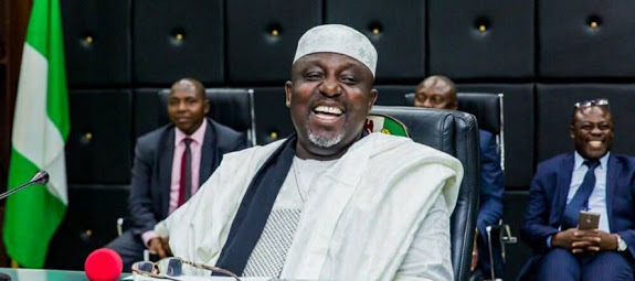 Be Expecting Mass Defections Of APC members Into Another Party Okorocha Threatens APC & Oshiomole