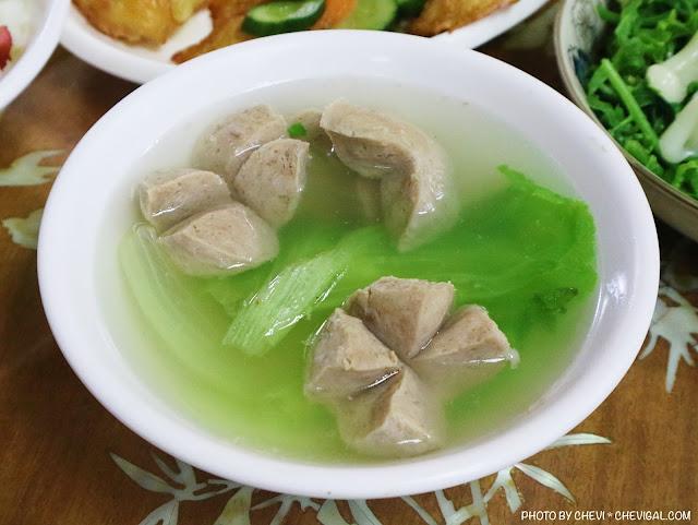 IMG 0091 - 台中烏日│復古茶葉行裡的古早味美食,在地富有人情味的造咖