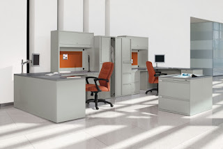 Metal Office Furniture