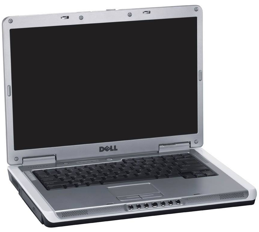 Dell Latitude D610 QuickSet A45 Last