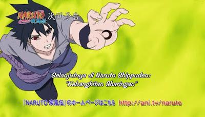 Naruto Shippuden Episode 473 Sub Indo
