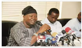 Strike: FG's Offer In Resolving Our Demands Still Far From Expectations – ASUU