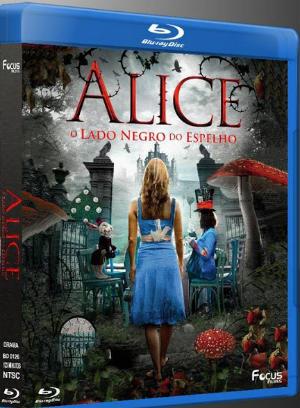 Baixar ALIIUJKLIO Alice e o Lado Negro do Espelho Dublado e Dual Audio Download