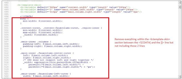 bootstrap for blogger - trickdump.net
