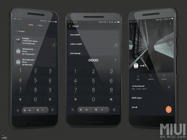 Tema Xiaomi Tembus Darkonah