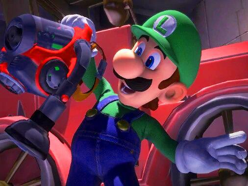 Luigi S Mansion 3 Review Extremely Fun Unique Mario Game