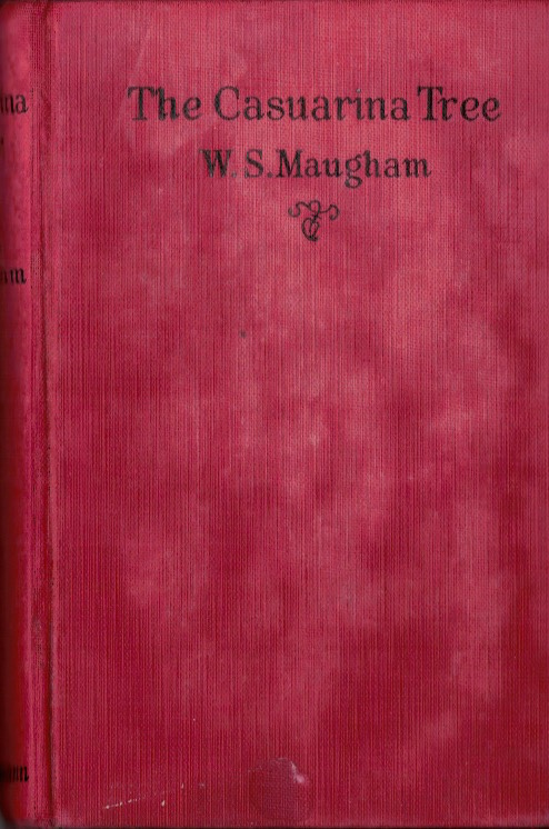the escape by w somerset maugham Online shopping from a great selection at books store discover books, read about the author, find related products, and more more about w somerset maugham.