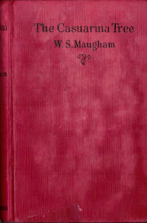 The Casuarina Tree (1928) by W. Somerset Maugham