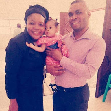 Soldier Killed By Boko Haram 3 Months After Wife Gave Birth
