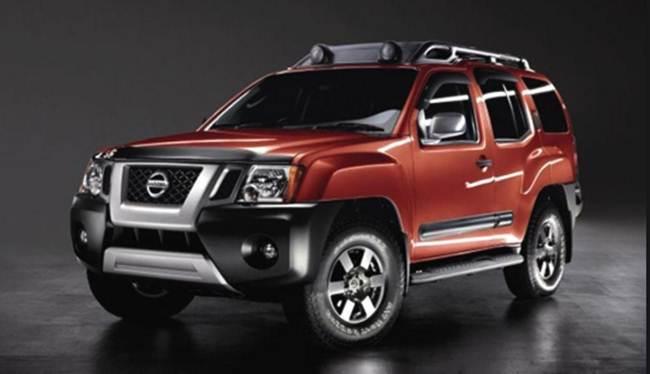 2019 Nissan Xterra: News, Design, Release >> 2019 Nissan Xterra News Design Release Upcoming New Car Release