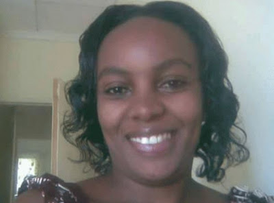 Wife, Caroline Wanjiru Sets House On Fire; Kills Herself & Her Children After A Fight With Husband