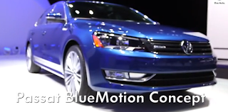 BlueMotion Concept