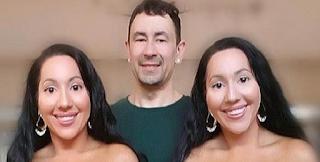 Δίδυμες μοιράζονται επτά χρόνια τον ίδιο άντρα -Τώρα θέλουν να κάνουν τα παιδιά του