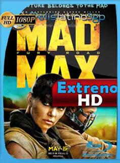 Mad Max Furia en la carretera 2015 HD [1080p] Latino [GoogleDrive] DizonHD