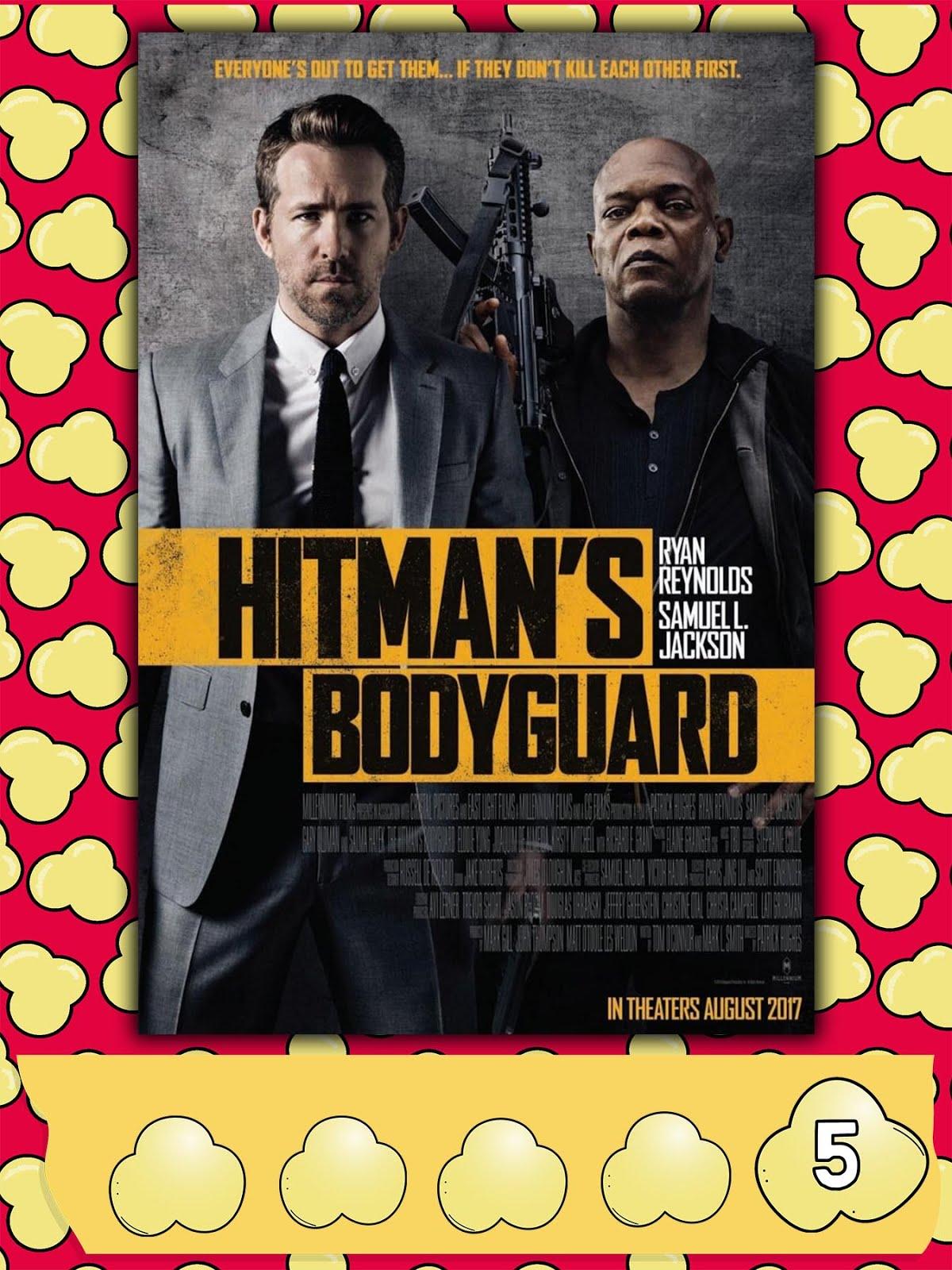 Poppin Movies The Hitman S Bodyguard 2017