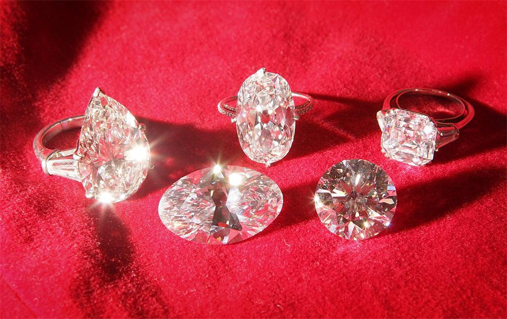 Real Pink Panther Diamond