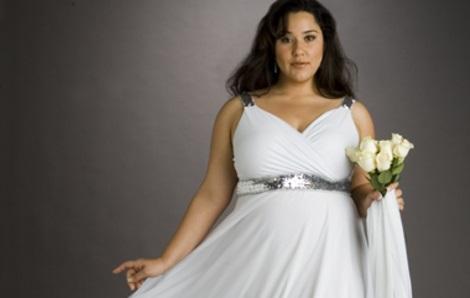 دراسة : الزواج بامرأة سمينة يضمن السعادة إلى الأبد 2331