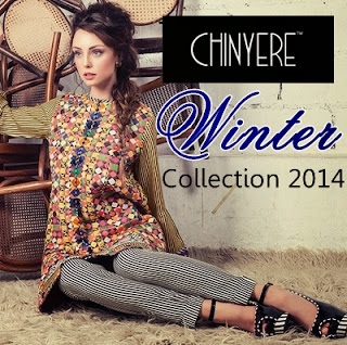 Chinyere Winter Collection 2014