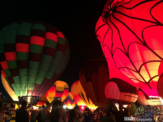 2nd Annual Out West Balloon Fest
