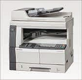 How to solve error C4200 on Kyocera KM-1650, KM-2050 printers