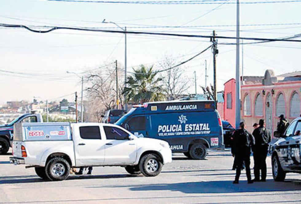 Disputas entre los Carteles de Juárez y Cartel de Sinaloa deja 32 muertos en Chihuahua