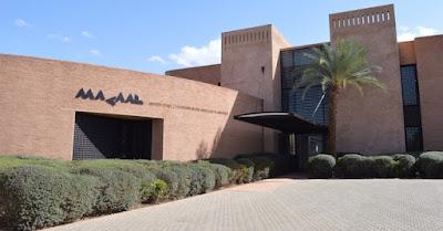 MACCAL Ouvre ses portes à Marrakech