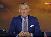برنامج خاص مع سيف21-1-2017 تحليل مباراة مصر وأوغندا