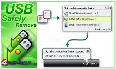 USB Safely Remove 6.0.8.1261 Final Full Version