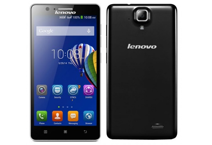 Cara Flashing  Lenovo A536S 100% Sukses Mati total / Bootloop