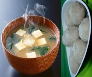 Resep Sup Tahu Jamur Spesial