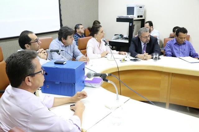 Goiânia: CEI da Saúde ouve dono da empresa de manutenção de veículos e atual diretor do SAMU