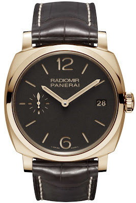 PANERAI RADIOMIR 1940 3 DAYS ORO ROSSO - 47mm, Reference: PAM00515