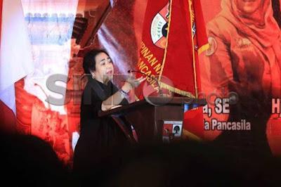 Rachmawati: Jokowi Mau Head to Head TNI dengan Rakyat?