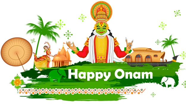 Onam wishes in malayalam english onam sms messages onam onam is the most prevalent celebration in kerala and is considered as state celebration of kerala onam legend is associated with a beautiful part of hindu m4hsunfo
