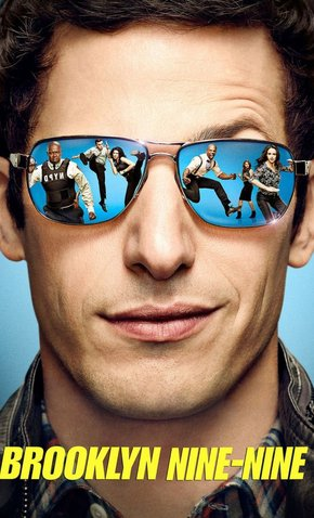 Baixar Brooklyn Nine Nine 3ª Temporada Dublado e Legendado