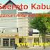 Penerimaan Calon Pegawai Non-PNS RSUD Dr. Soeroto Kabupaten Ngawi Tahun 2016