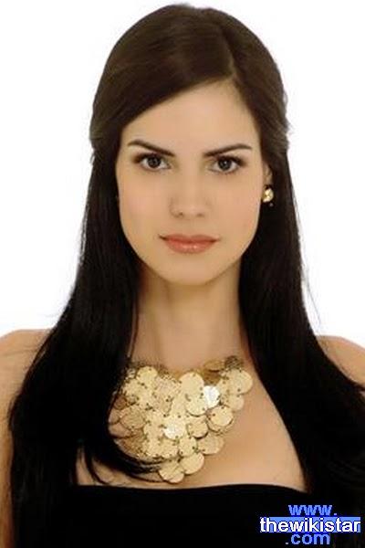 سكارليت أورتيز (Scarlet Ortiz)، ممثلة فنزويلية